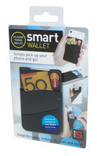 Load image into Gallery viewer, Smart Phone Wallet $15