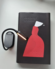 Load image into Gallery viewer, Amber Book Light - this is the best book light!