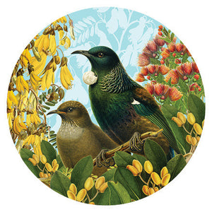 Art Spots - Botanical Bird Prints from $24