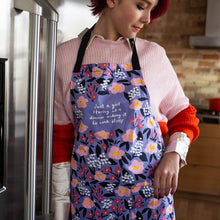 Load image into Gallery viewer, Blue Q Humorous Aprons