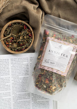 Load image into Gallery viewer, Anxietea - herbal tea to calm you