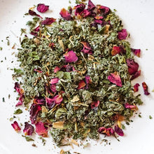 Load image into Gallery viewer, The Better Tea Blends - delicious herbal tea to calm and support