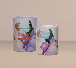 Reusable Coffee Cups by Chunky Design