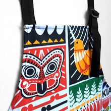 Load image into Gallery viewer, Bold Kiwiana Tea Towels and Apron