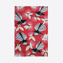 Load image into Gallery viewer, Pohutukawa Tea Towels