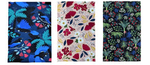 Load image into Gallery viewer, NZ Native Plant Tea Towels by DQ