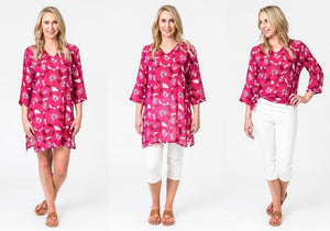Cool Cotton Kaftans