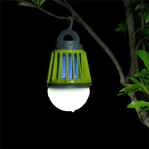 LED Lantern and Mosquito Zapper