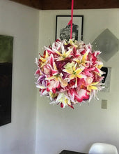 Load image into Gallery viewer, Flower Balls by Kim Ellis
