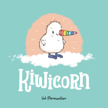 Load image into Gallery viewer, Kiwicorn Books and Soft Toys