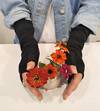 Load image into Gallery viewer, Fingerless Gloves by Kate Watts