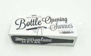 Bottle Opening Sunglasses by Moana Rd