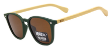 Load image into Gallery viewer, Moana Road Fashion Sunglasses