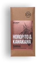 Load image into Gallery viewer, OCHO - Delicious NZ Made Craft Chocolate