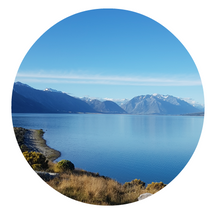 Load image into Gallery viewer, New Zealand Scene Art Spots