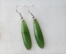 Load image into Gallery viewer, Pounamu Earrings