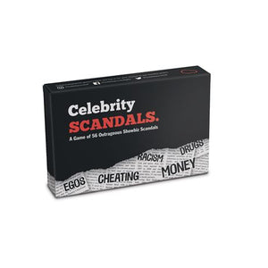 Celebrity Scandal Quiz Game - who said it?