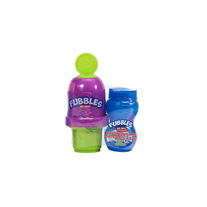 Fubbles - No Spill Bubbles