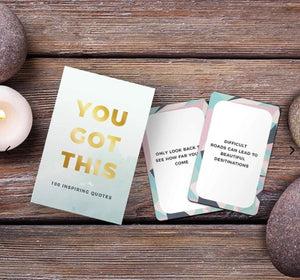 You Got This - 100 Inspiring Quotes