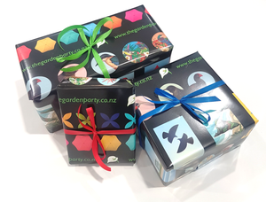 The Garden Party Digital Gift Voucher