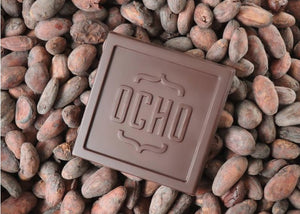 OCHO - Delicious NZ Made Craft Chocolate