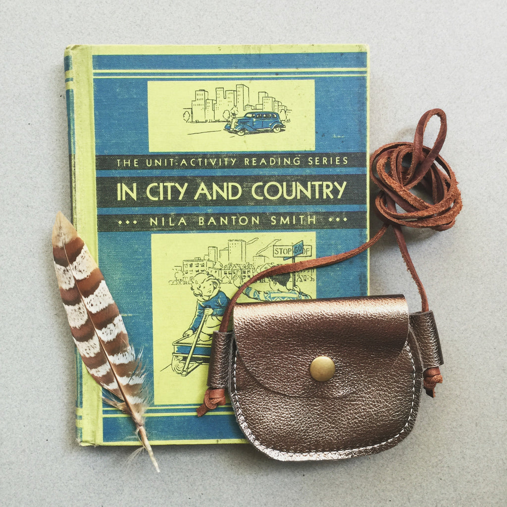 AW16: IN CITY AND COUNTRY