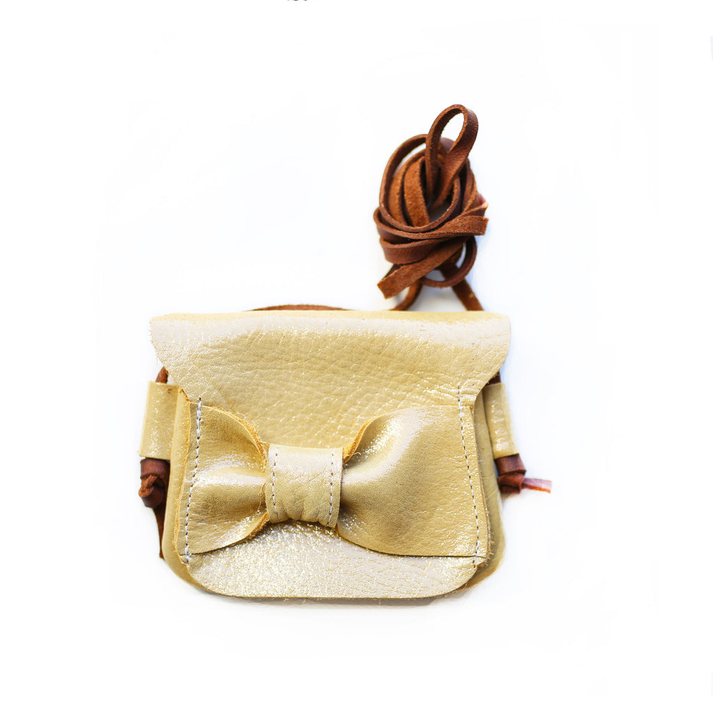 Primrose Yellow | Teeny Traveler