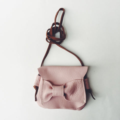 PREORDER Rose Quartz | Teeny Traveler