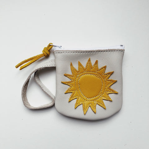 Pioneer Pouch | Vintage Sun