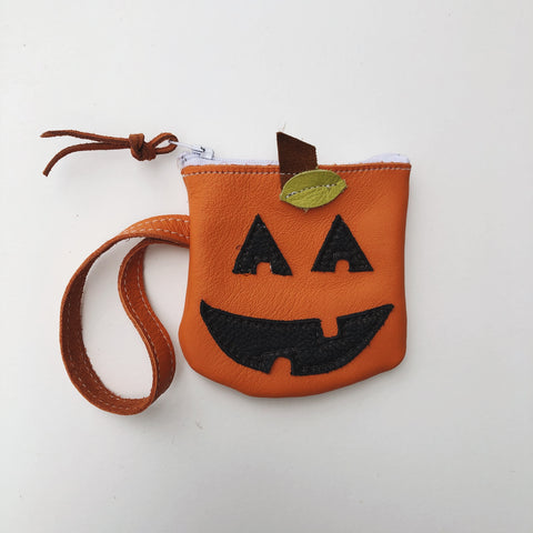 Jack the Pumpkin | Pioneer Pouch