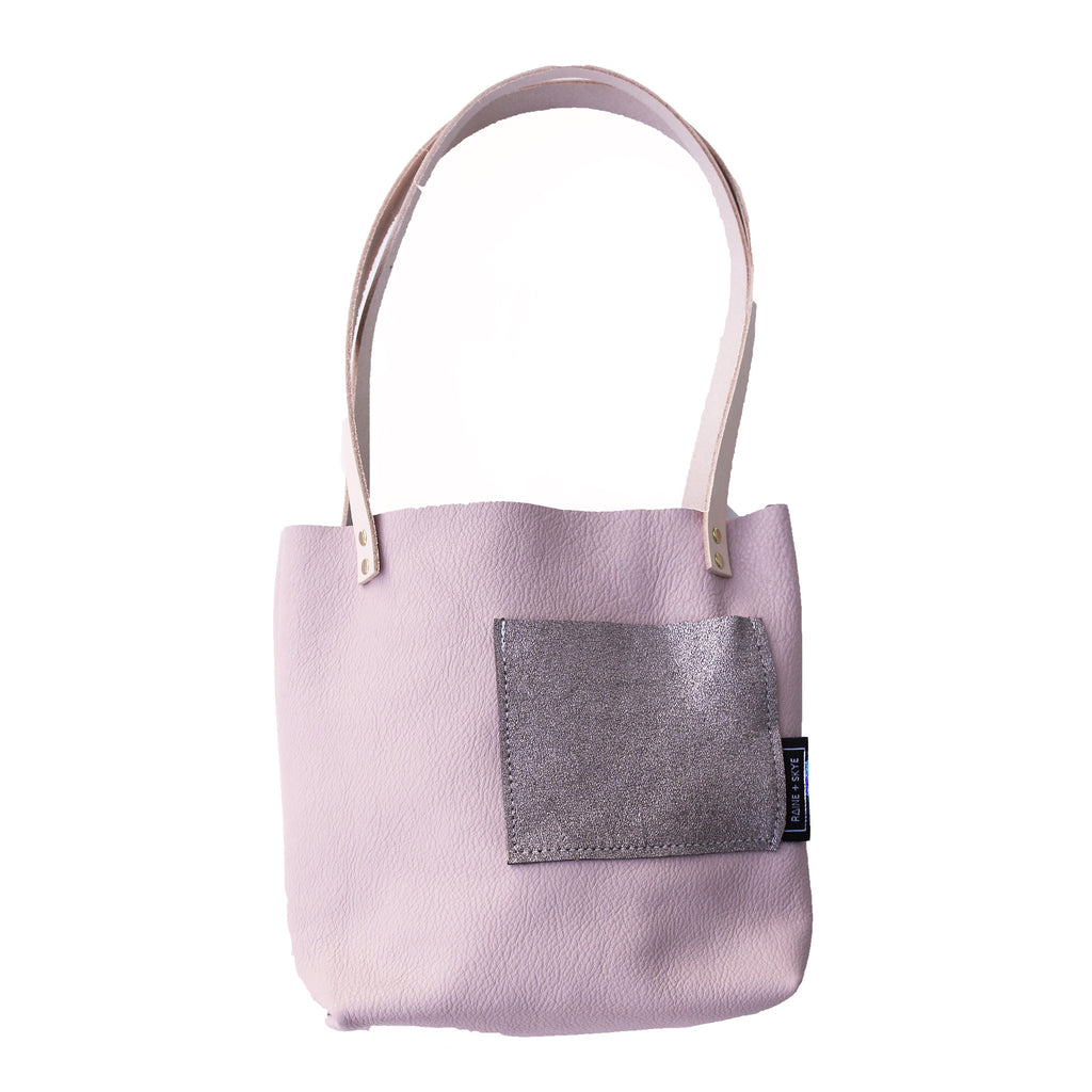 PREORDER: Classic Tote | Pale Dogwood