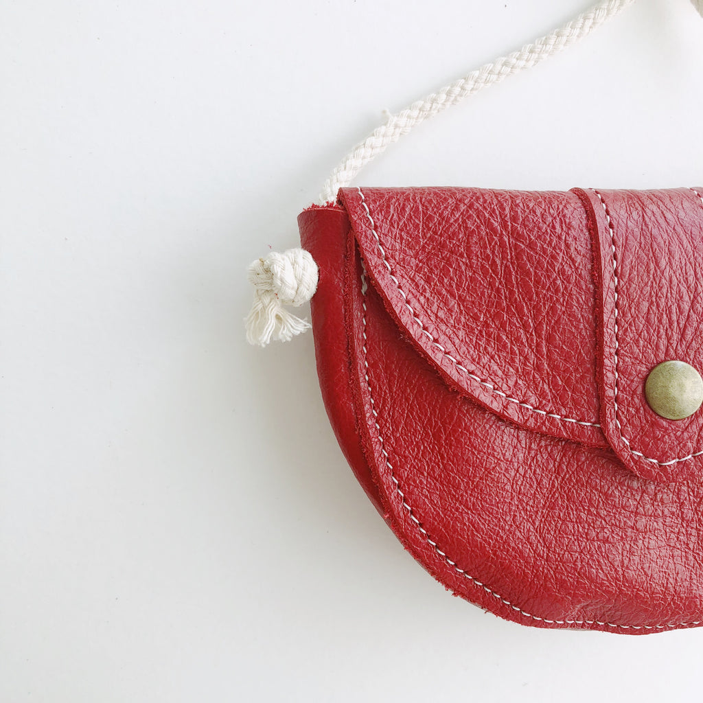 Saddle Bag | True Love