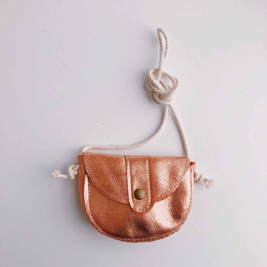 Saddle Bag | Copper Basin