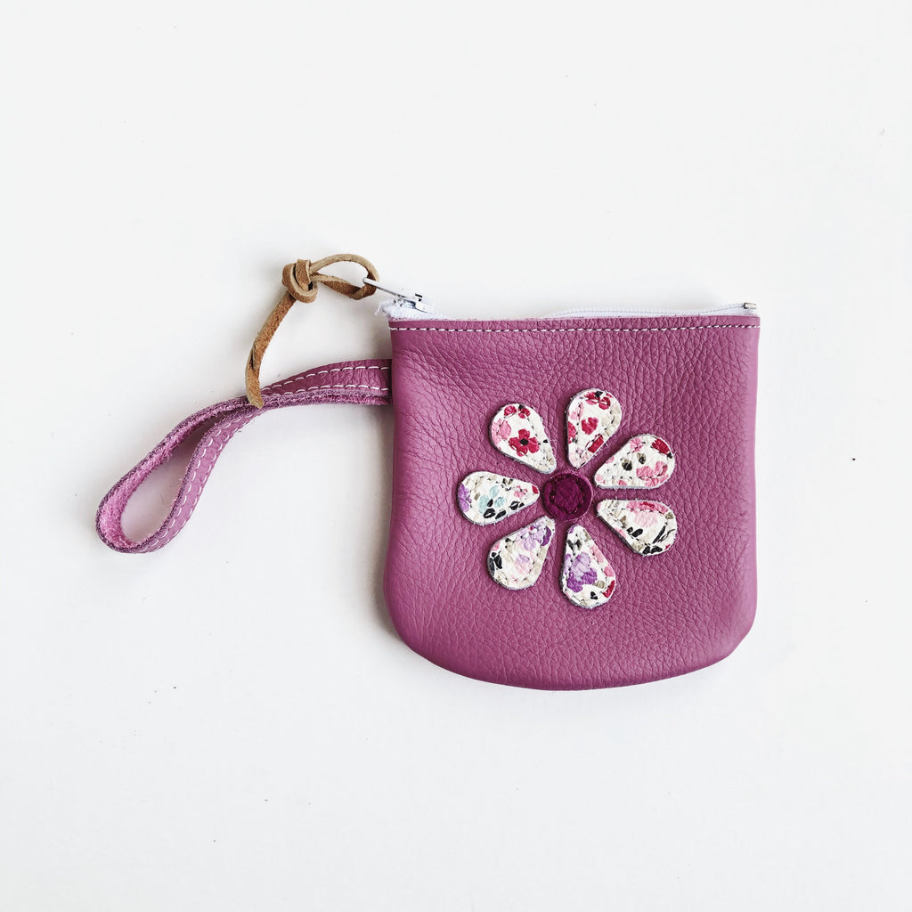 Pioneer Pouch | All in Bloom