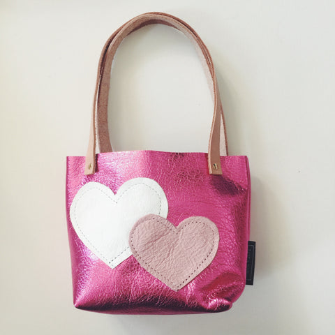 Mini Tote | Cupid