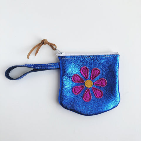 Pioneer Pouch | Owl's Clover