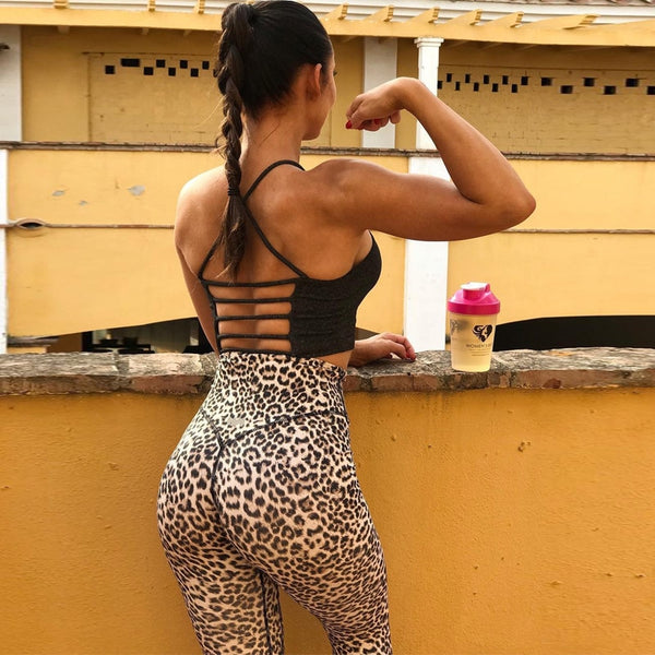 Diva Leggings