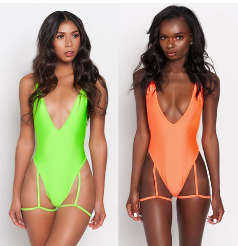 Bridge Bodysuit