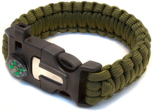 Survival Armband