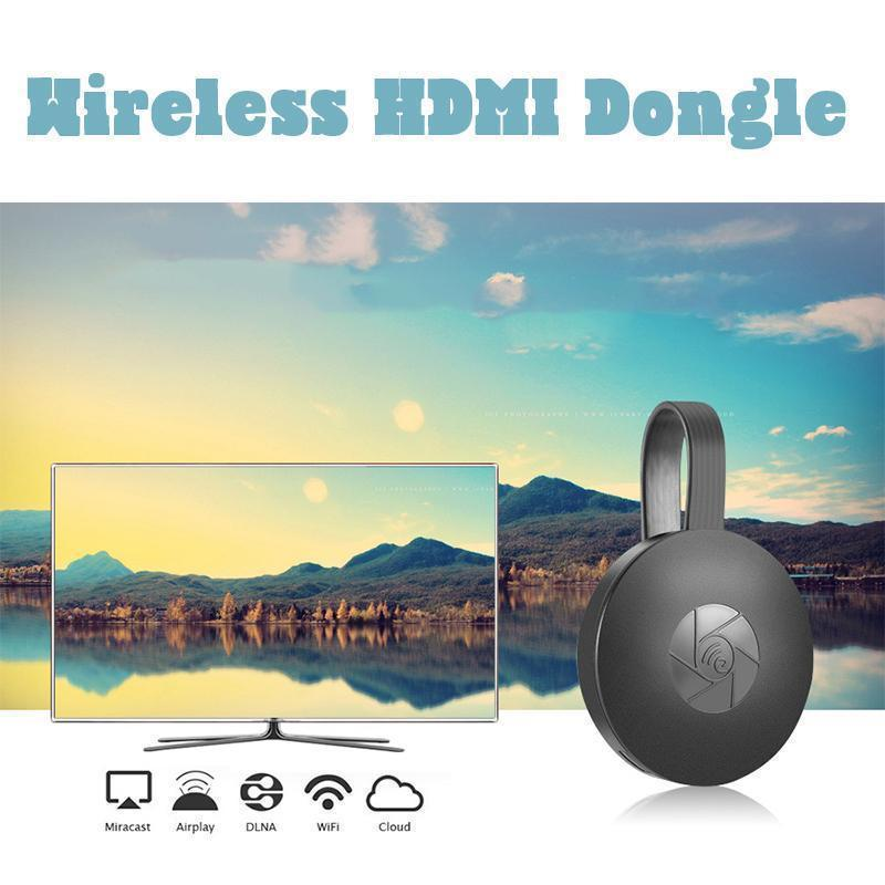 Wireless HDMI Dongle