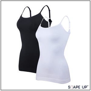 Ice Silk Easy Cami Shaper