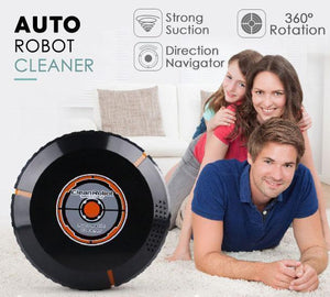 Auto Robot Cleaner