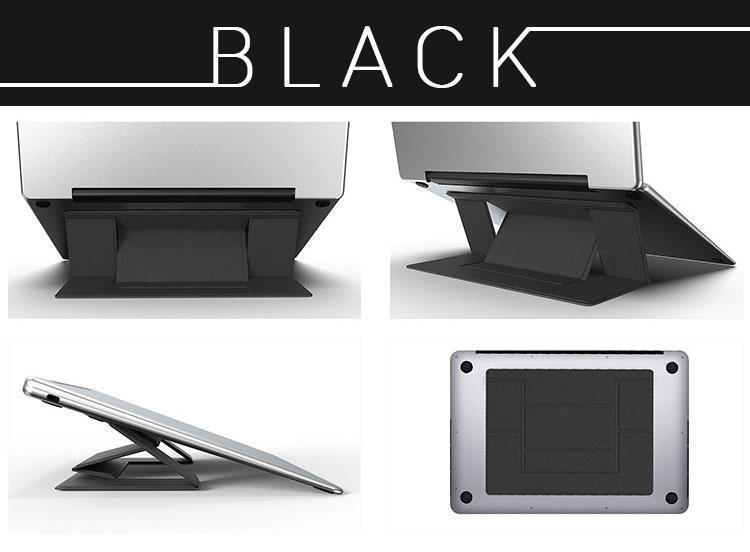 Ultra Lightweight Invisible Laptop Stand Holder