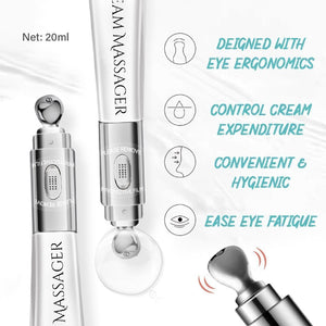 Eye Cream Massager