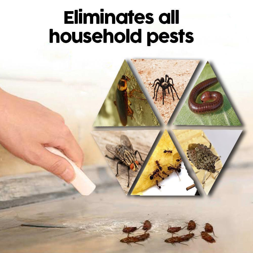 Household Pest Control Chalk