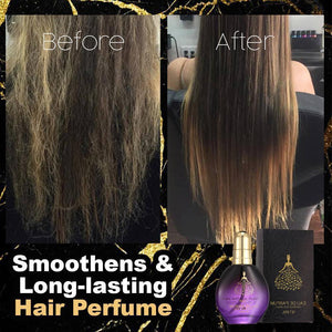 Smoothens & Long-lasting Hair Perfume