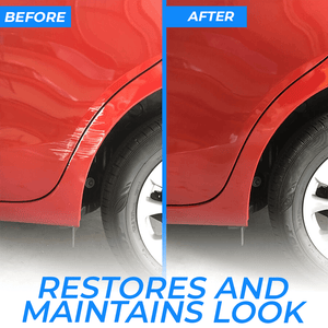 Car Scratch Repair Paste