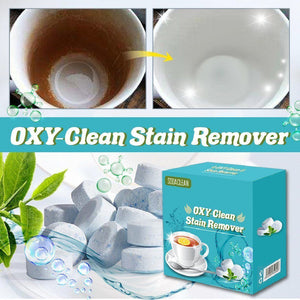 OXY Clean Stain Remover (12pcs)