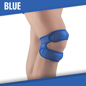 Patella Stabilizing Knee Brace