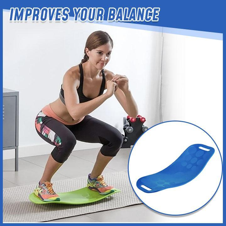 YoSlim™ Fitness Board
